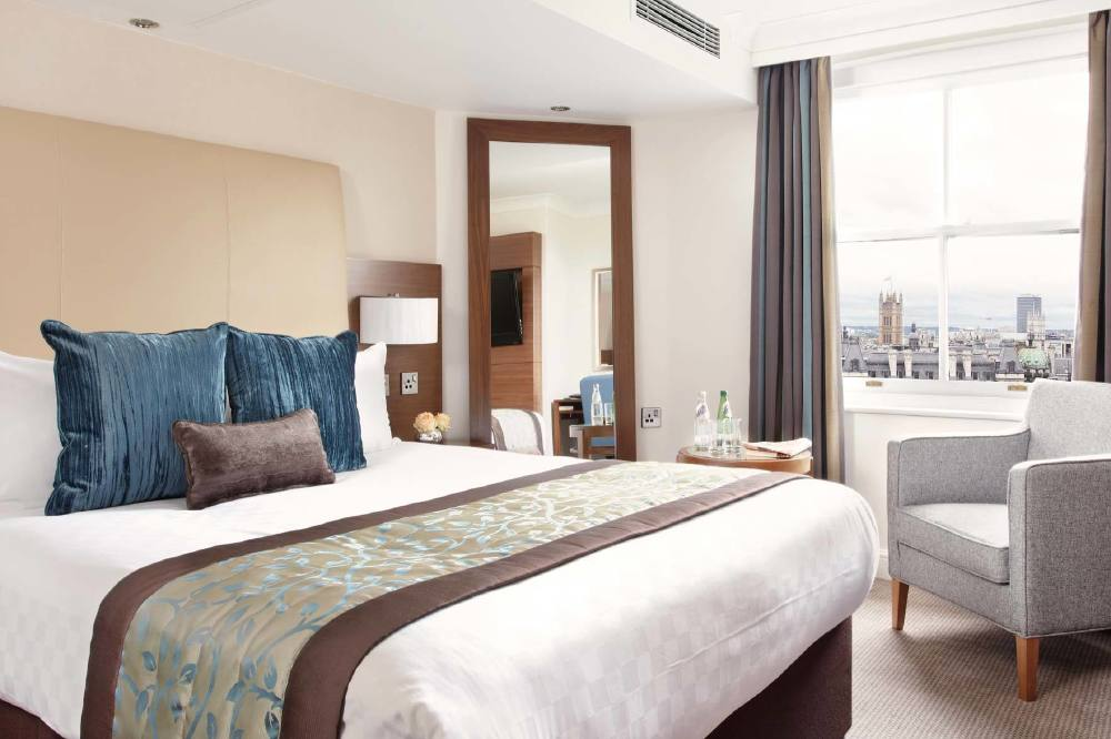 Library Room Booking Charing Cross