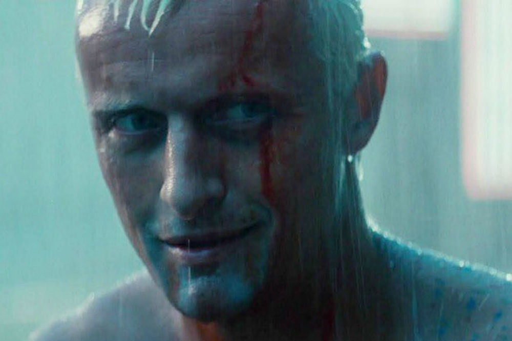 Rutger Hauer's Iconic Blade Runner Speech And 10 More