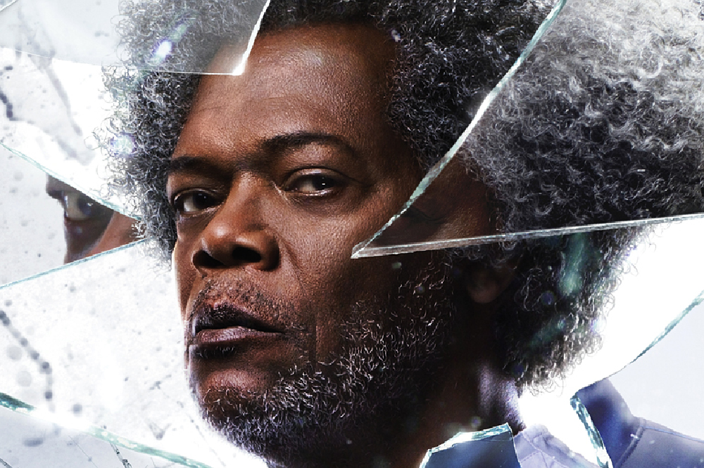 Check out the new Glass trailer!