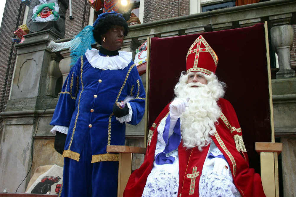 Sinterklaas / Photo Credit: Pixabay