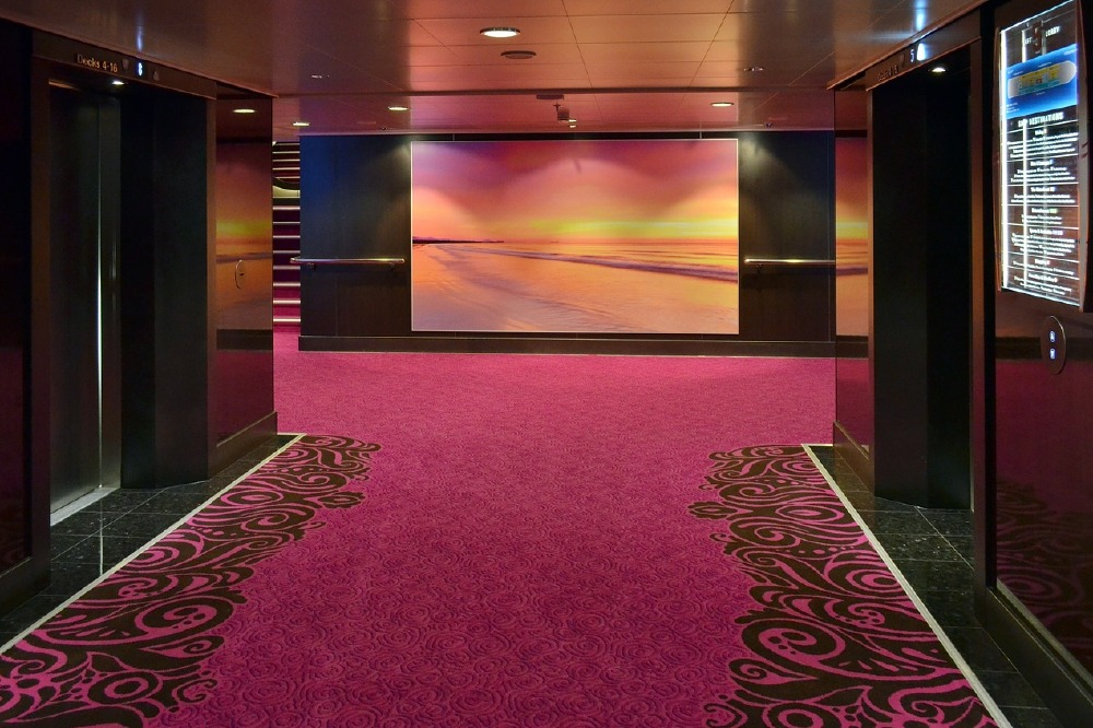 Dream Interpretation Elevator
