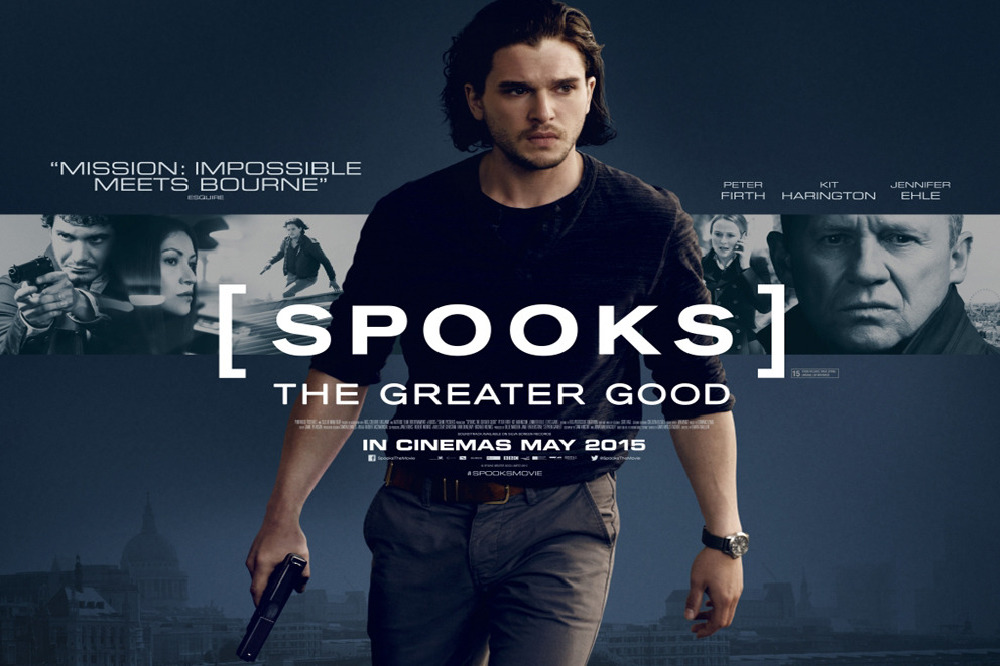 Spooks: The Greater Good