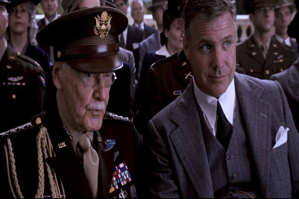 Stan Lee in Captain America: The First Avenger