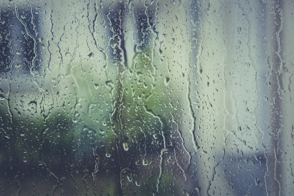 We find out what it means to dream about rain