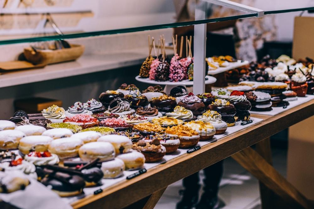 Dream Interpretation Doughnuts