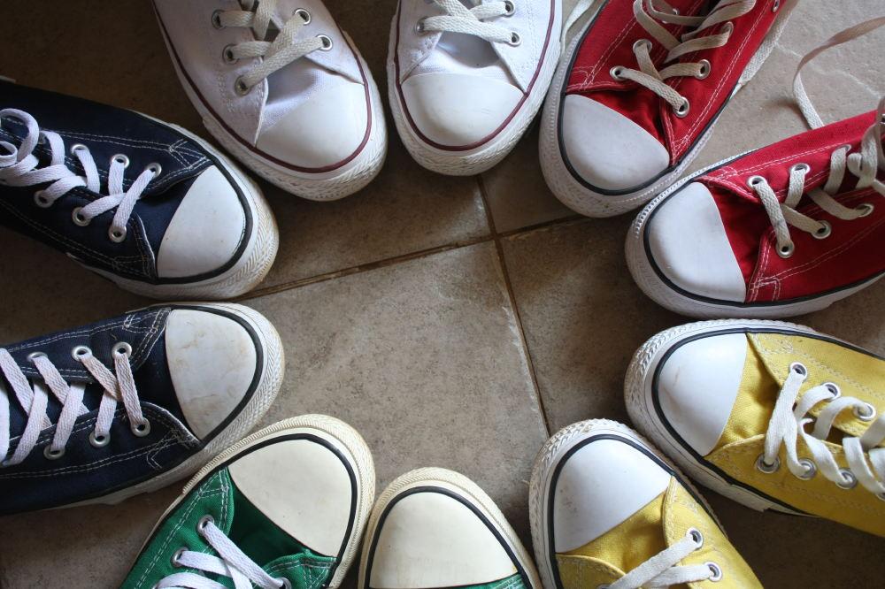 Dream Interpretation Shoes