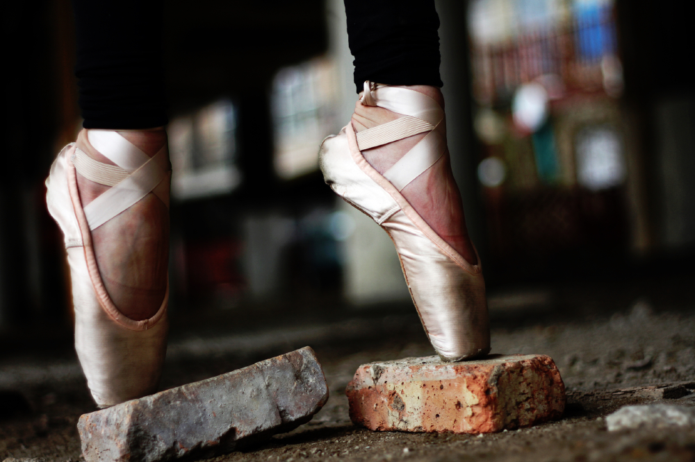 We find out what it means to dream about ballet