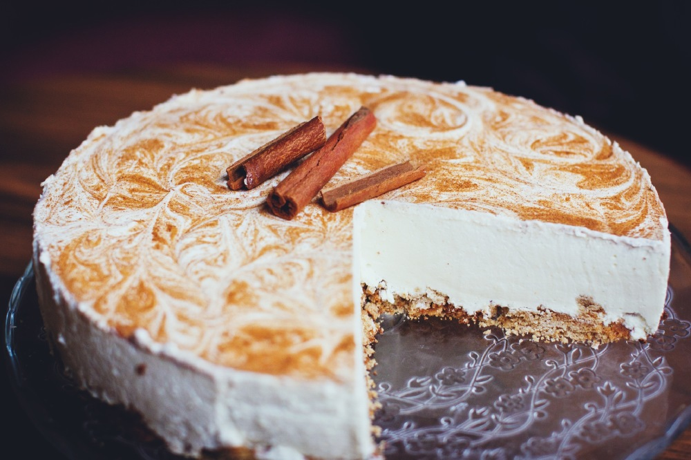 We find out what it means to dream about cheesecake