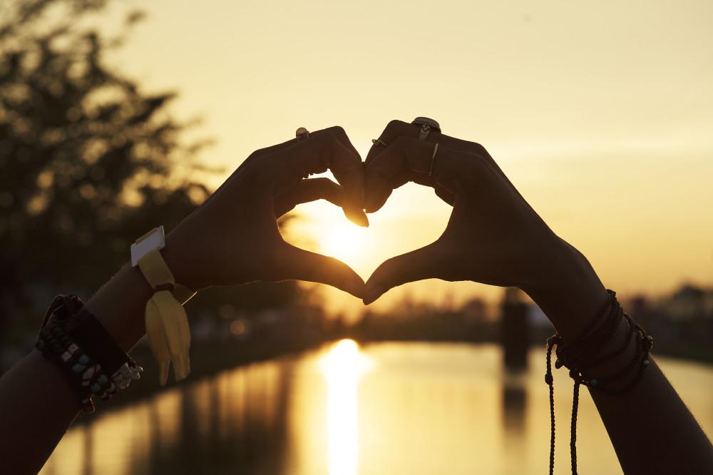 dream interpretation heart