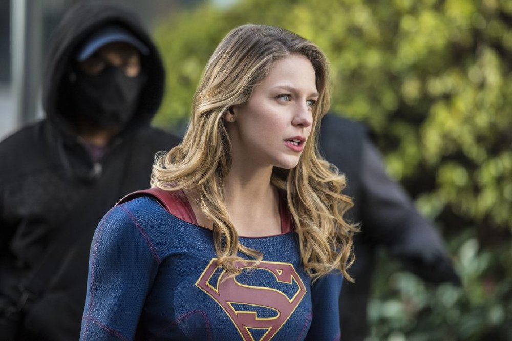 Melissa Benoist in Supergirl / Credit: The CW
