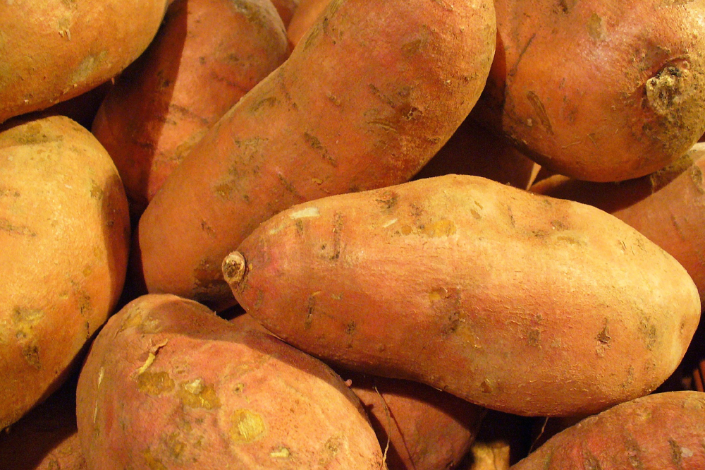 We Find Out What It Means To Dream About A Sweet Potato Dream Interpretation Potatoes