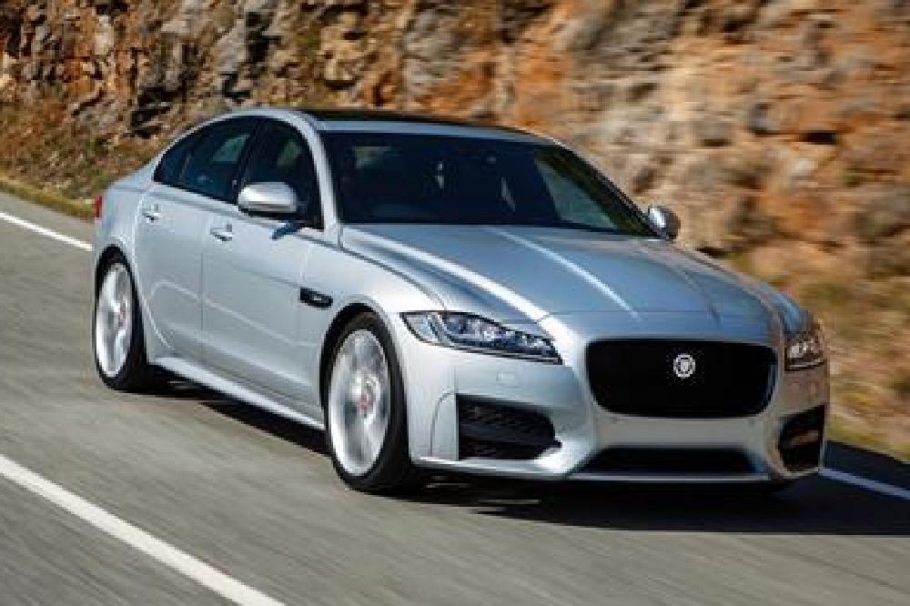 rwd new north jaguar rover at premium land detail xf