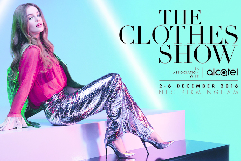 The Clothes Show in association with Alcatel