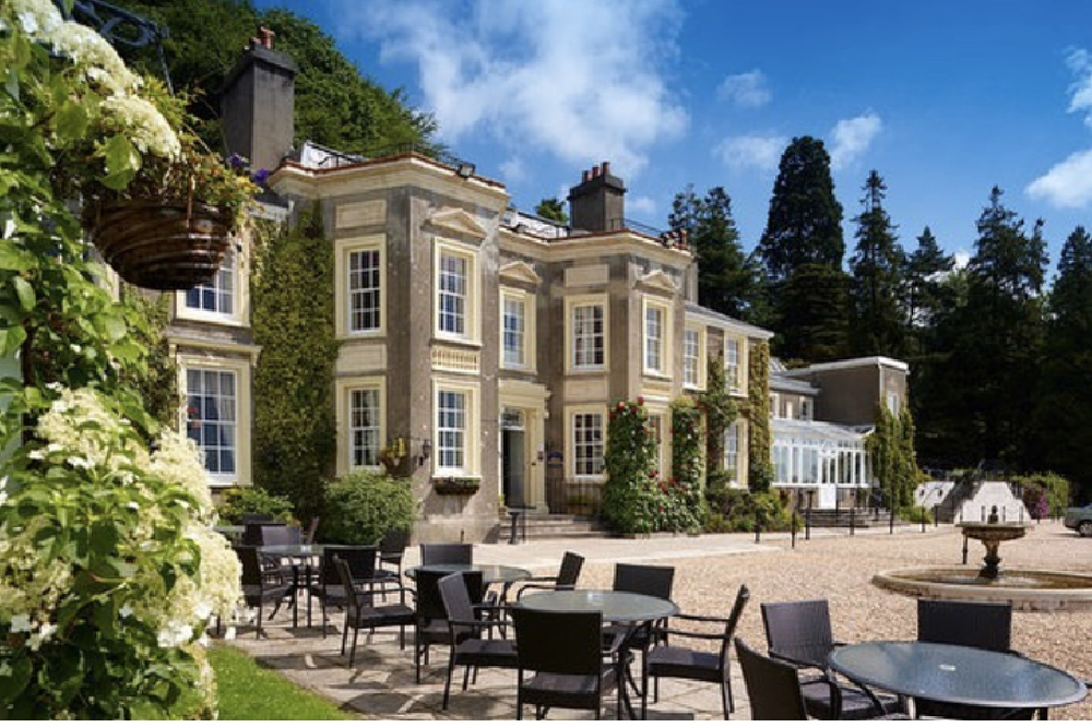 The New House Country Hotel Cardiff