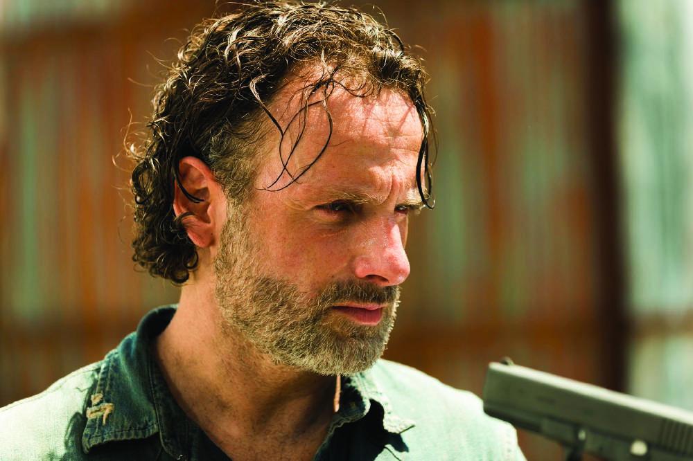 Could Rick Grimes Die In The Walking Dead Season 8