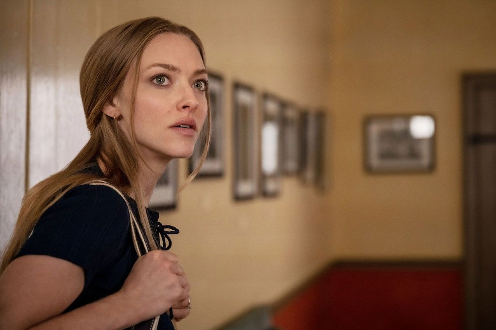 Amanda Seyfried as Catherine in Things Heard and Seen / Picture Credit: Netflix