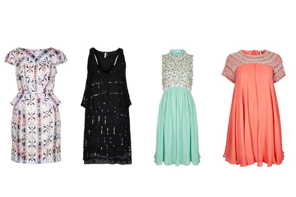 Topshops Limited Edition Dresses Shop Now