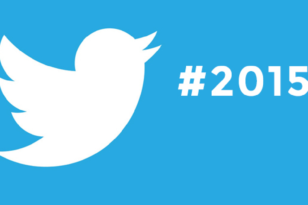 Top tweets from Summer 2015
