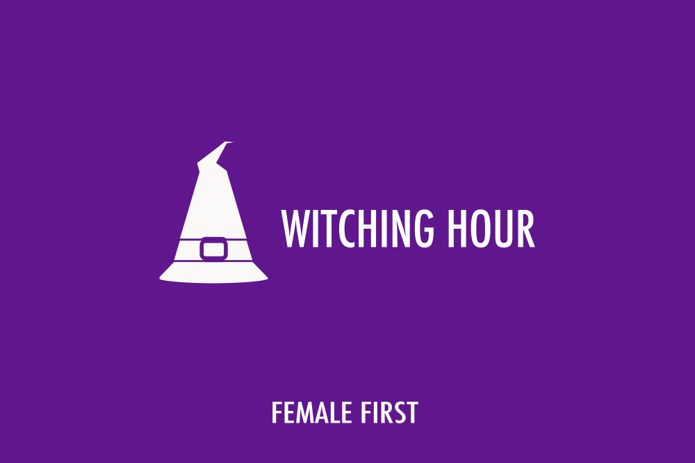Witching Hour on Female First