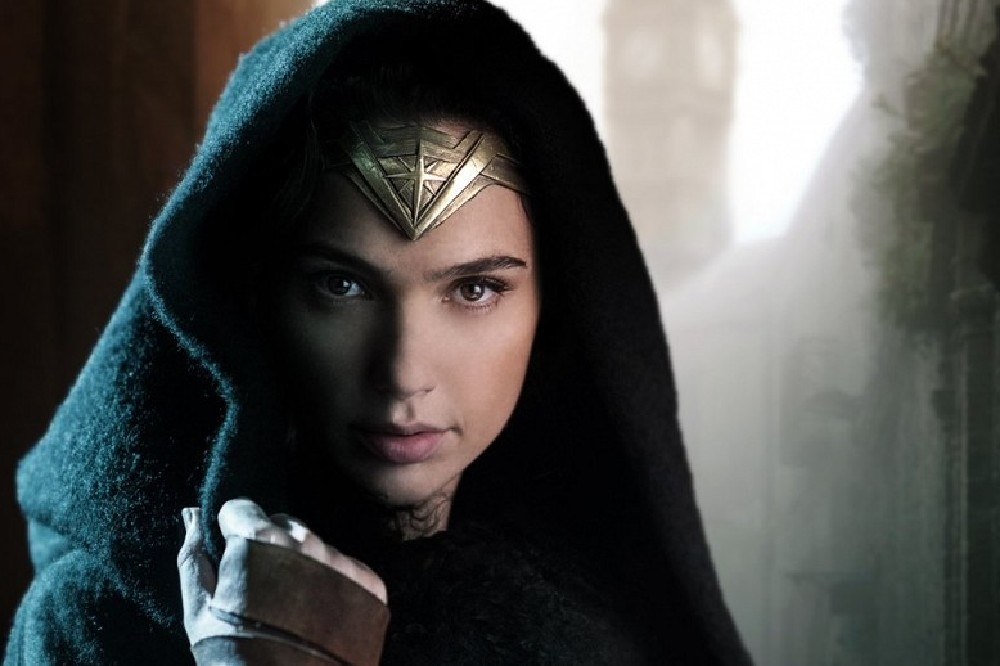 Gal Gadot stars in the titular role