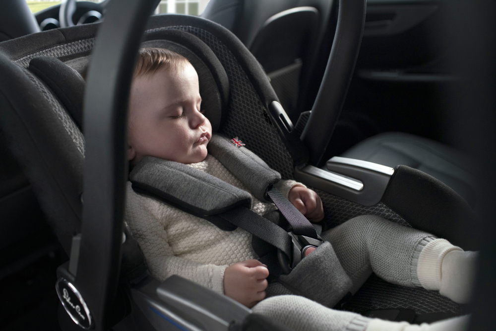 Six Tips For Choosing A Car Seat For Your Baby And Child