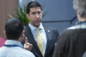 David Schwimmer in Intelligence