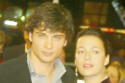 Tom and Jamie Welling
