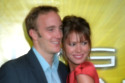 Jay Mohr and Nikki Cox (Credit: Famous)