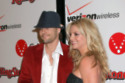 Britney Spears and Kevin Federline (Credit: Famous)