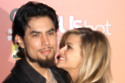 Carmen Electra and Dave Navarro (Credit: Famous)