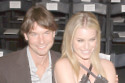 Jerry O'Connell and Rebecca Romijn (Credit: Famous)