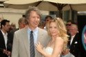 Michelle Pfeiffer and David E. Kelley (Credit: Famous)
