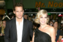Peter Facinelli and Jennie Garth (Credit: Famous)