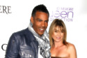 Ellen Pompeo and Chris Ivery (Credit: Famous)