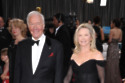 Christopher Plummer and Elaine Taylor (Credit: Famous)