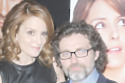Tina Fey and Jeff Richmond (Credit: Famous)