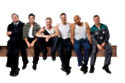 The Full Monty images by Matt Crockett
