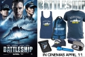 Win Battleship Goodies