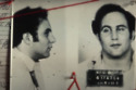 Berkowitz's mugshots / Picture Credit: A&E on YouTube