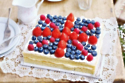 Create your own cake to celebrate the Queen's birthday