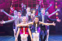 The cast of Dreamboats and Miniskirts