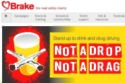 Brake: Road safety charity