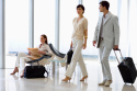 Business travel is more popular than ever