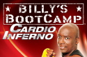 Billy's Bootcamp Cardio Inferno