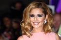 Cheryl Cole Defends Pregnant Kim Kardashian's Weight Gain