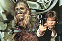 Chewbacca arrested in Ukraine
