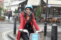 Christine Bleakley wants to get more women on their bikes