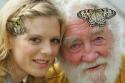 Emilia Fox & David Bellamy