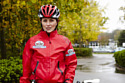 Davina McCall will be doing the challenge for Sport Relief