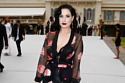 Dita Von Teese says old men's magazines gave her inspiration